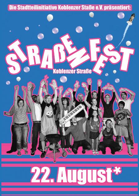 Straßenfest 09