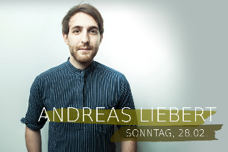 Andreas Liebert