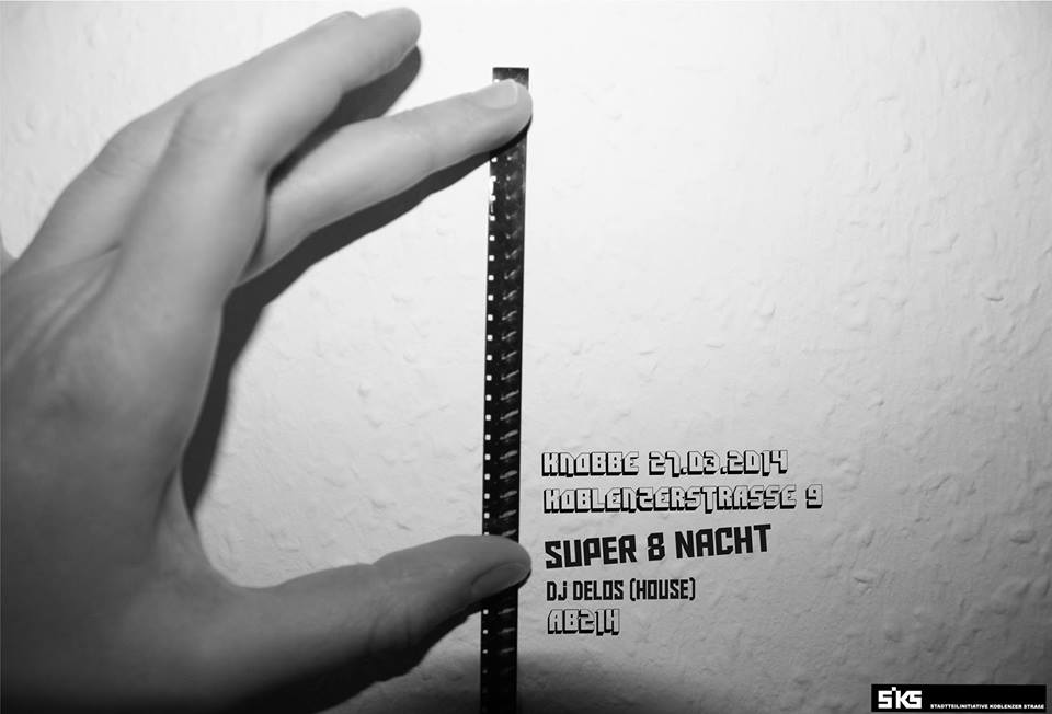 Super Barabend