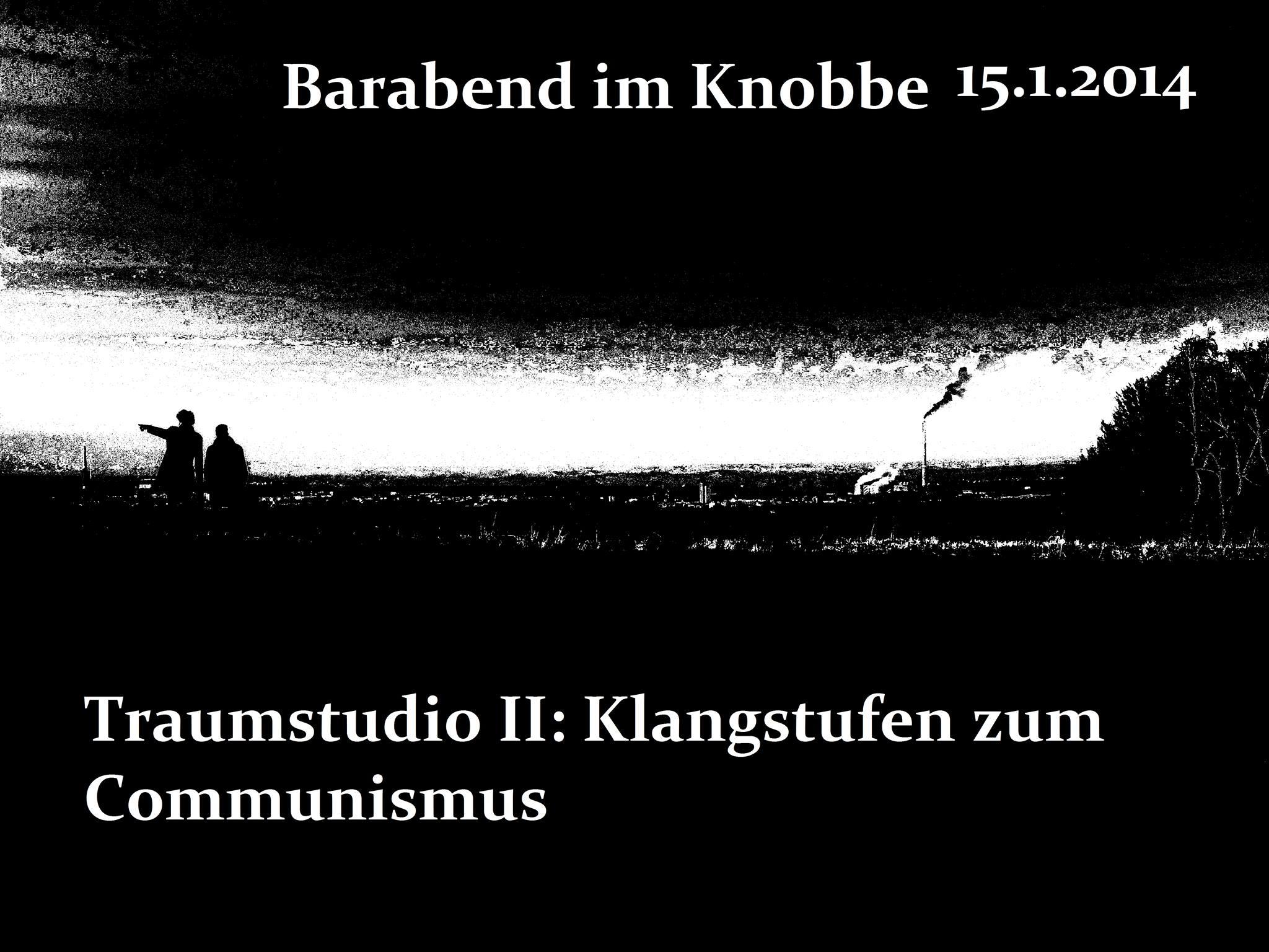 Barabend Traumstudio II