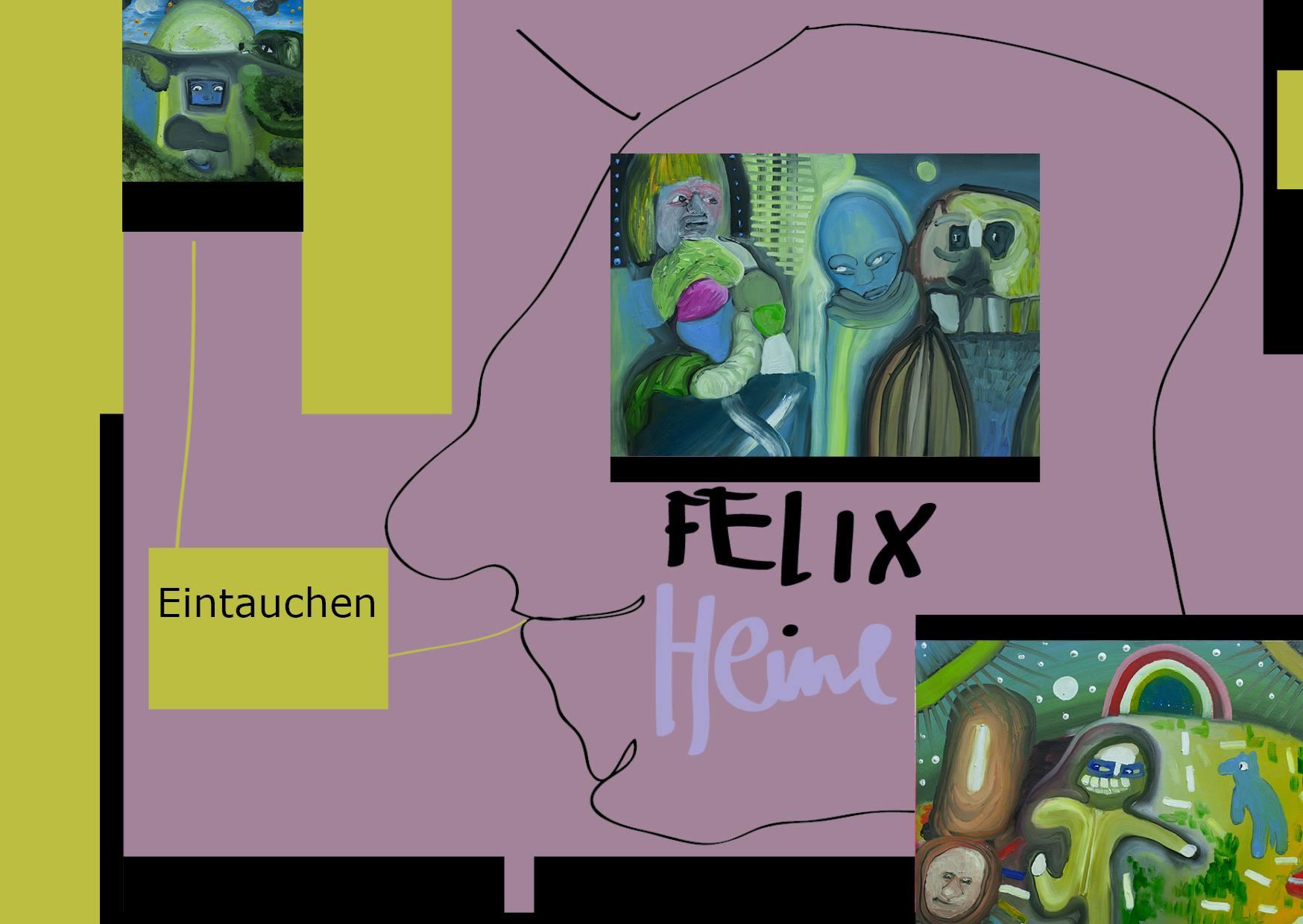 Felix Heine