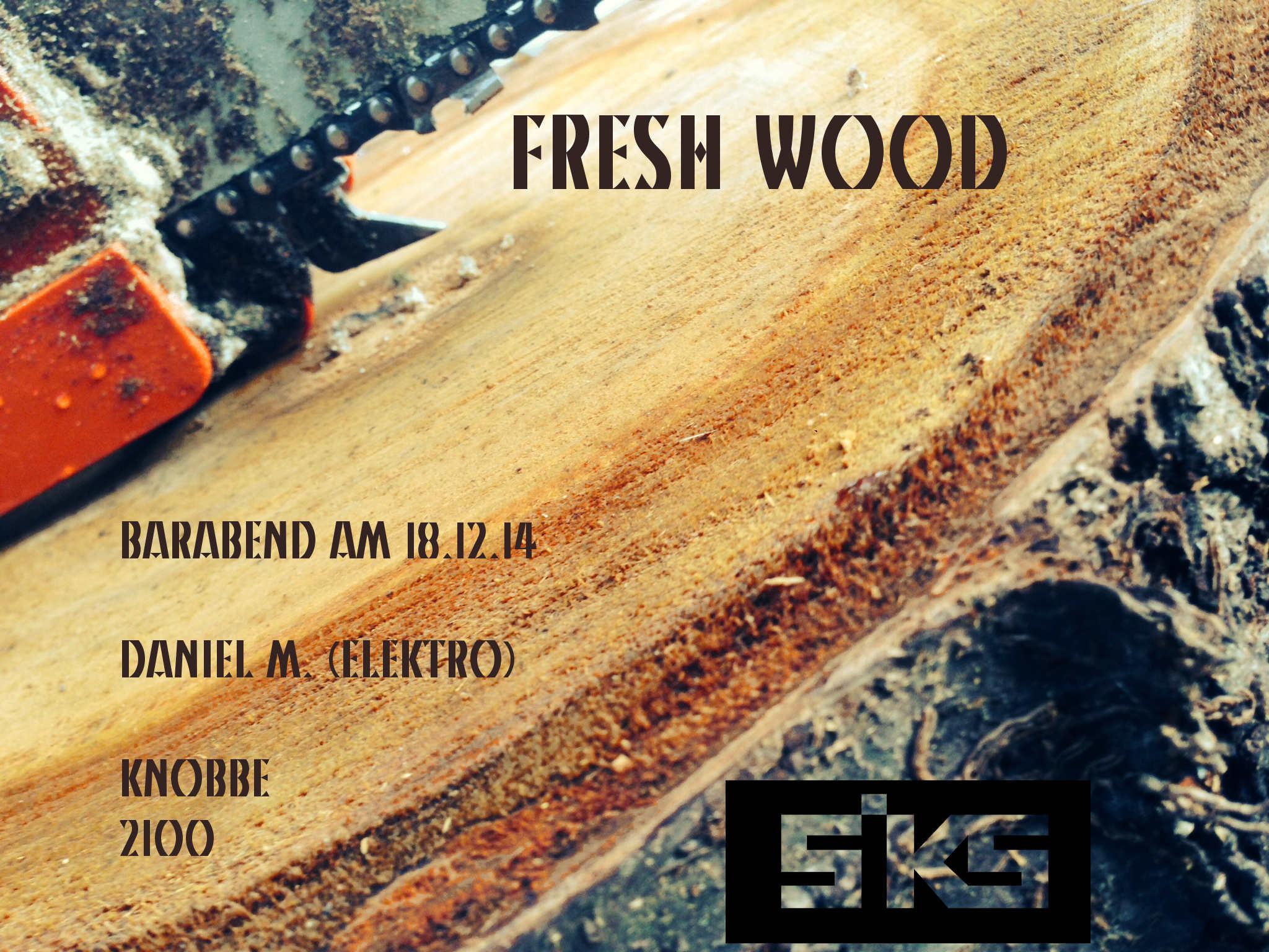 FreshWood