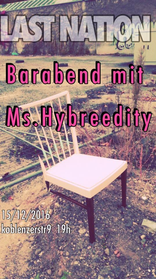 Ms Hybreedity