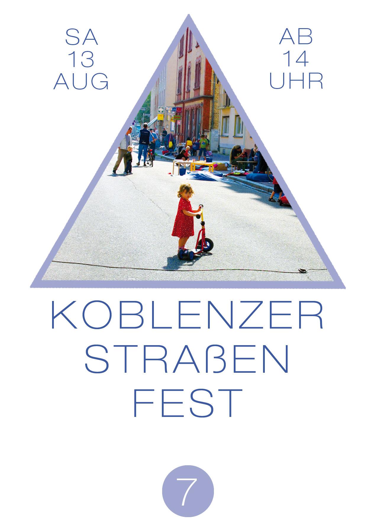 Strassenfest 2011