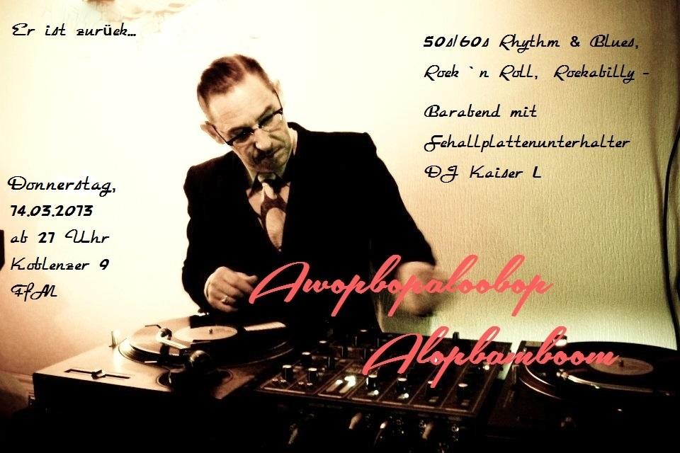 DJ Kaiser L