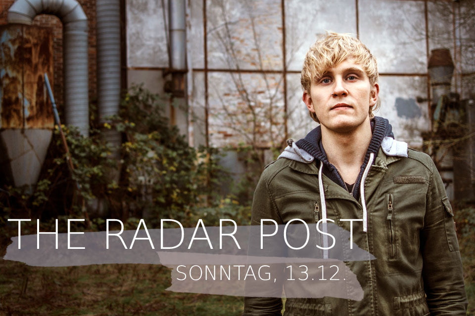 The Radar Post