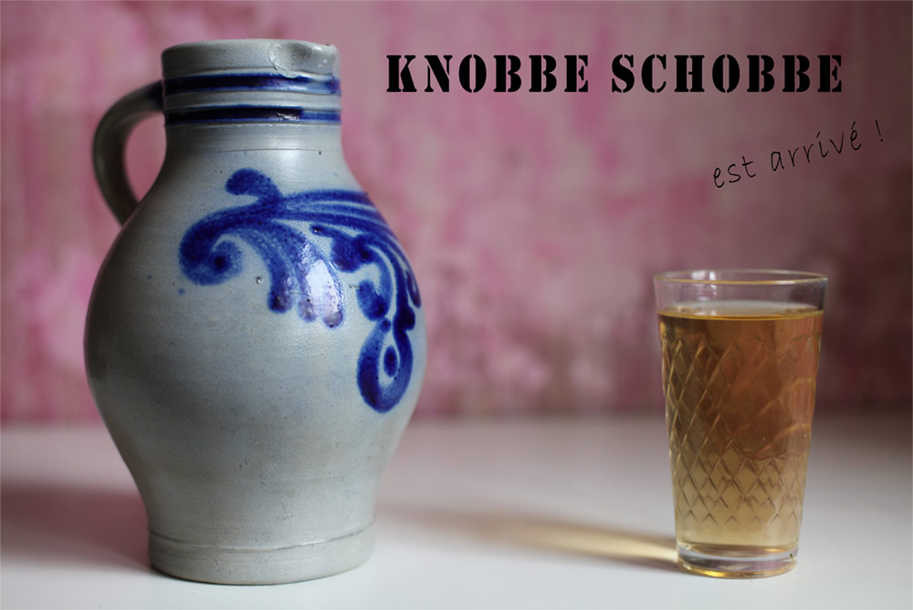 KNOBBE SCHOBBE
